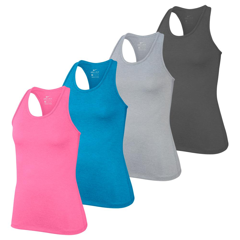 Women's Dry Training Tank