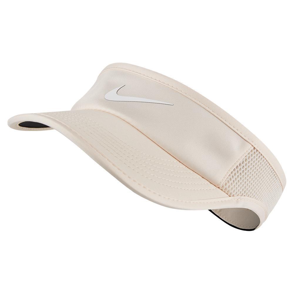 Women's Court Aerobill Featherlight Adjustable Tennis Visor