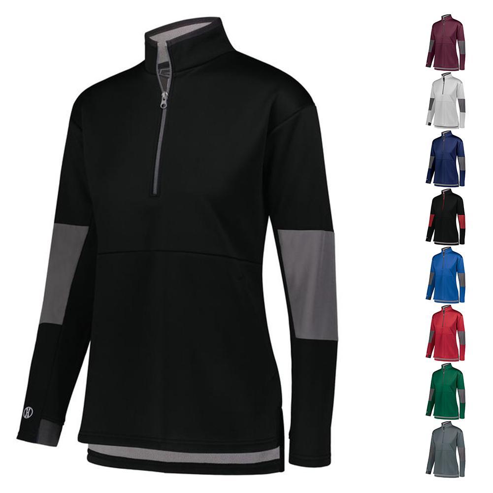 Women's Sof- Stretch Pullover
