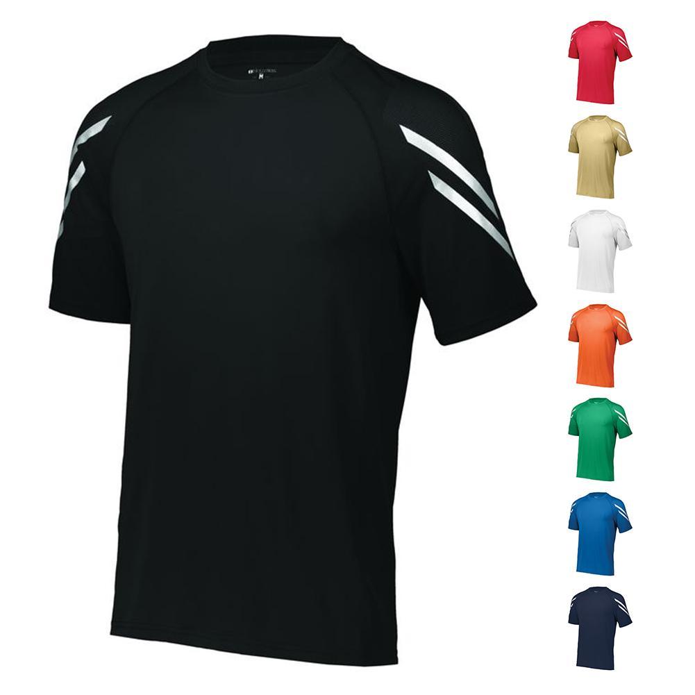 Men's Flux Shirt Short Sleeve