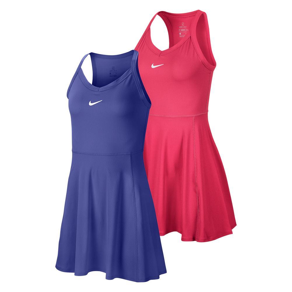 Women's Court Dry Tennis Dress