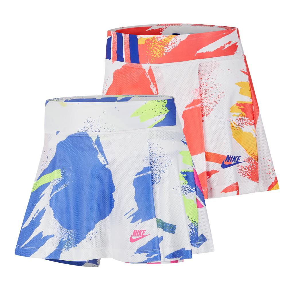 Women's New York Team Court Slam Tennis Skort