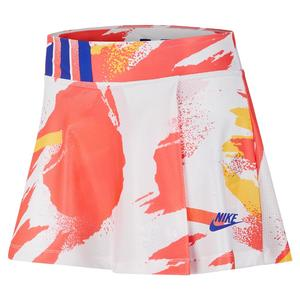 Women`s New York Team Court Tall Slam Tennis Skort