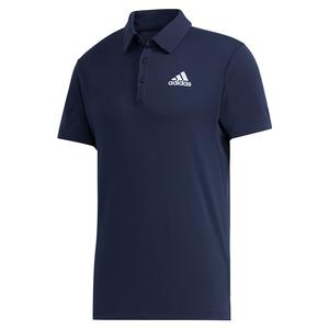 Men`s HEAT.RDY Tennis Polo Legend Ink