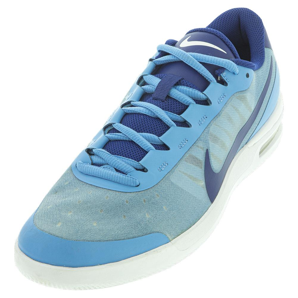 Nike Men`s Court Air Max Vapor Wing MS Tennis Shoes Coast ...