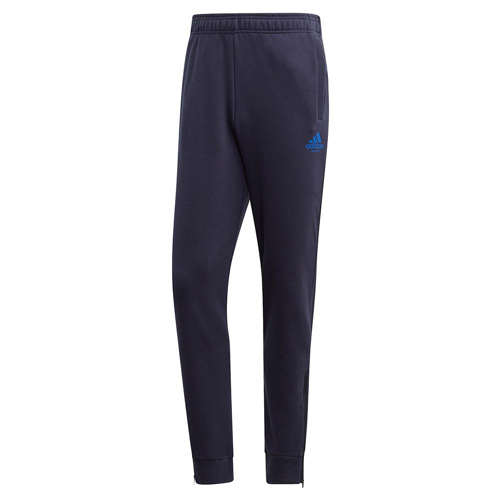 Men's Category Graphic Tennis Pant Legend Ink And Team Royal Blue