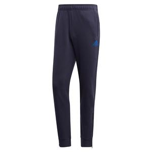 Men`s Category Graphic Tennis Pant Legend Ink and Team Royal Blue