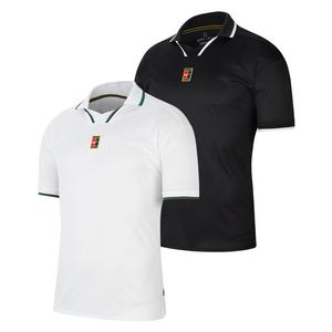 Men`s London Team Court Breathe Slam Tennis Polo