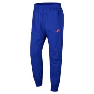 Men`s New York Team Court Tennis Pant
