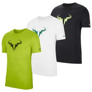 Men`s Rafa Court Dri-Blend Tennis Tee