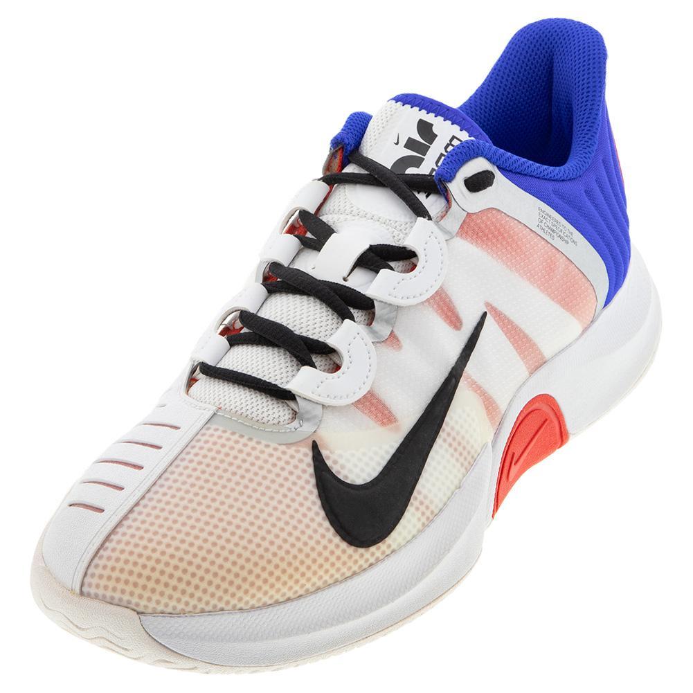 Nike Men`s Court Air Zoom GP Turbo