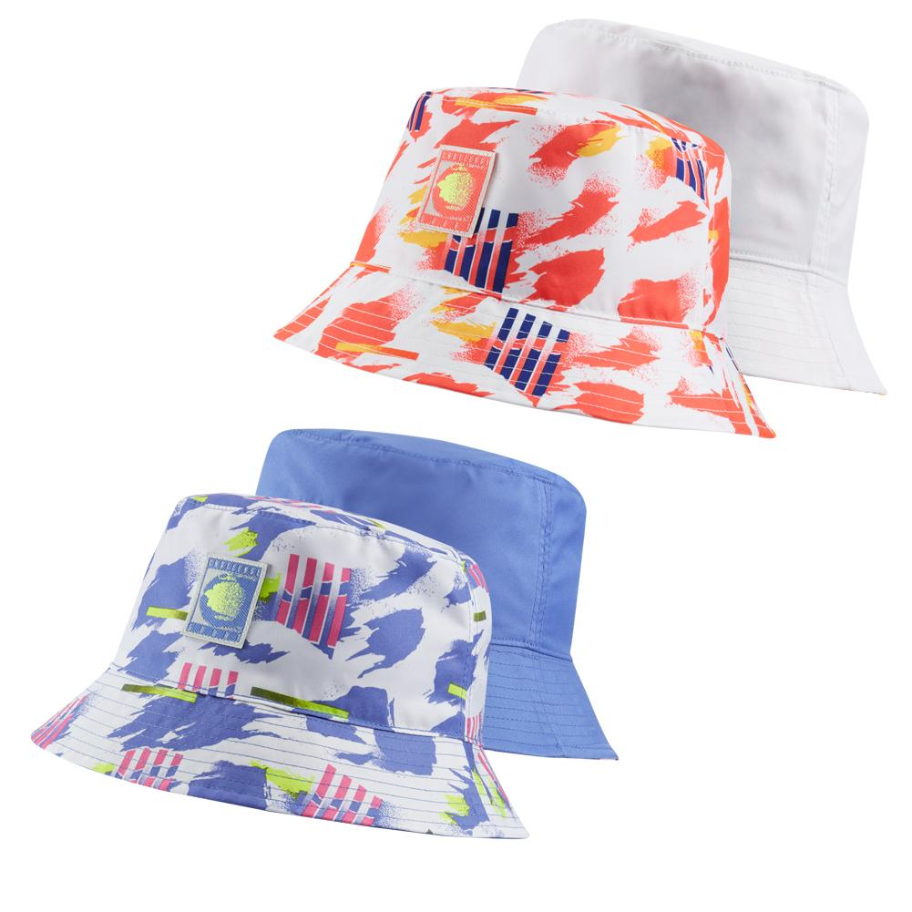 Challenge Reversible Tennis Bucket Hat