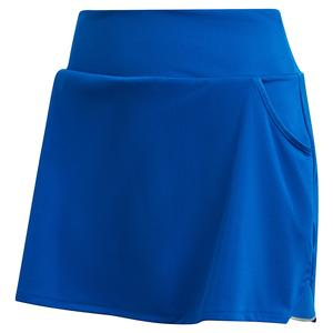 Women`s Club 13 Inch Tennis Skort Team Royal Blue