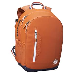Roland Garros Tour Tennis Backpack Clay