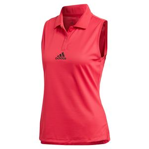Women`s HEAT.RDY T. M Tennis Tank Power Pink