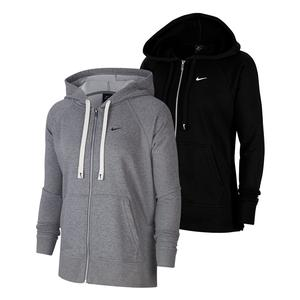 Women`s Dri-FIT Get Fit Full Zip Training Hoodie