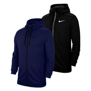 Men`s Dri-FIT Full-Zip Training Hoodie