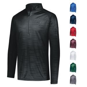 Men`s Converge 1/2 Zip Pullover