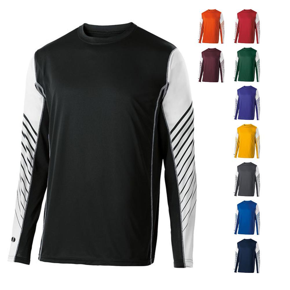 Men's Arc Shirt Long Sleeve