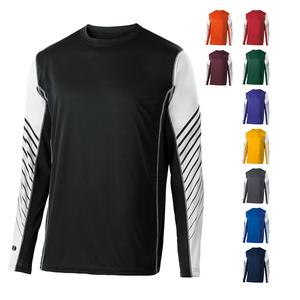Men`s Arc Shirt Long Sleeve