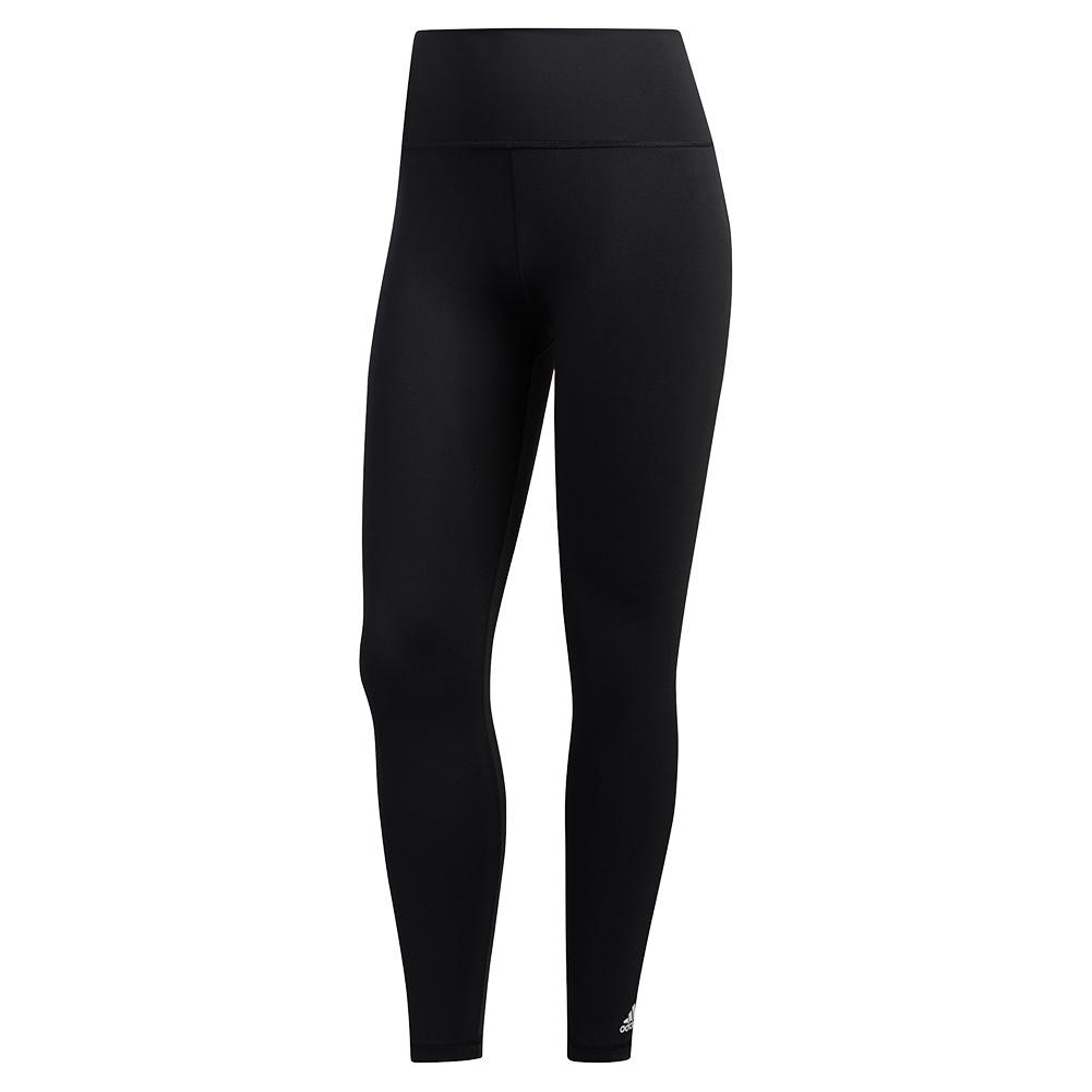 Women's Believe This 2.0 7/8 Training Tights Black