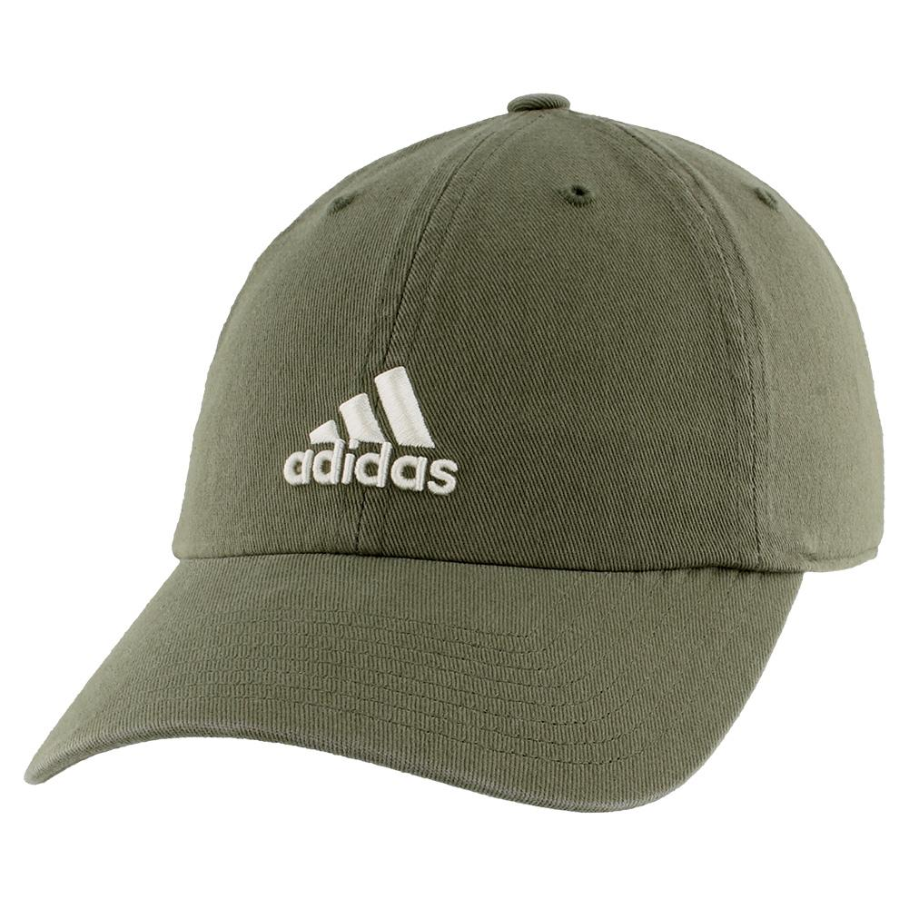 Women's Saturday Tennis Cap Legacy Green And Orbit Grey