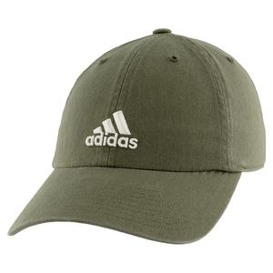 Women`s Saturday Tennis Cap Legacy Green and Orbit Grey