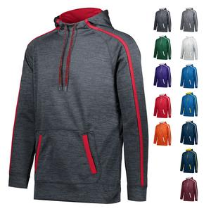 Men`s Stoked Tonal Heather Hoodie