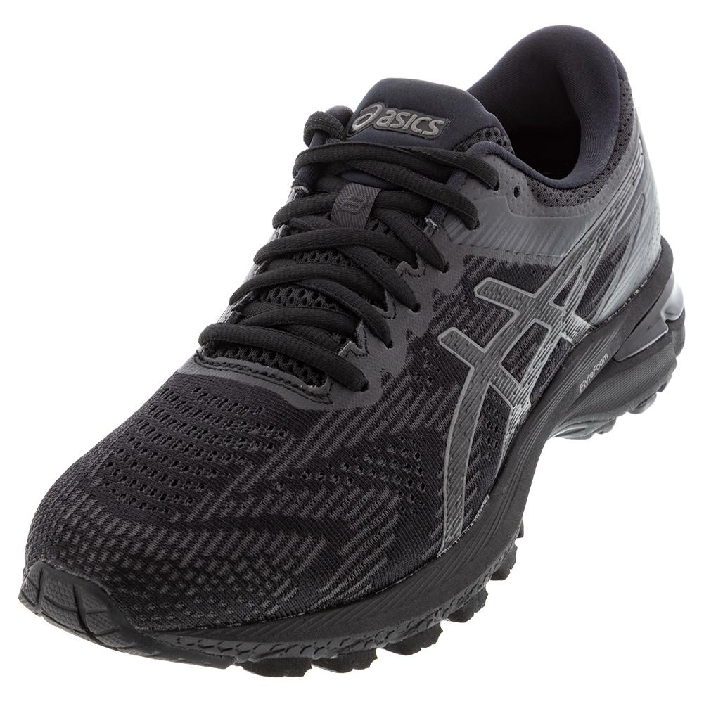Performance Running Shoes Black