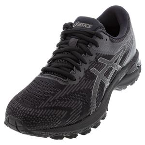 Men`s GT-2000 8 Performance Running Shoes Black