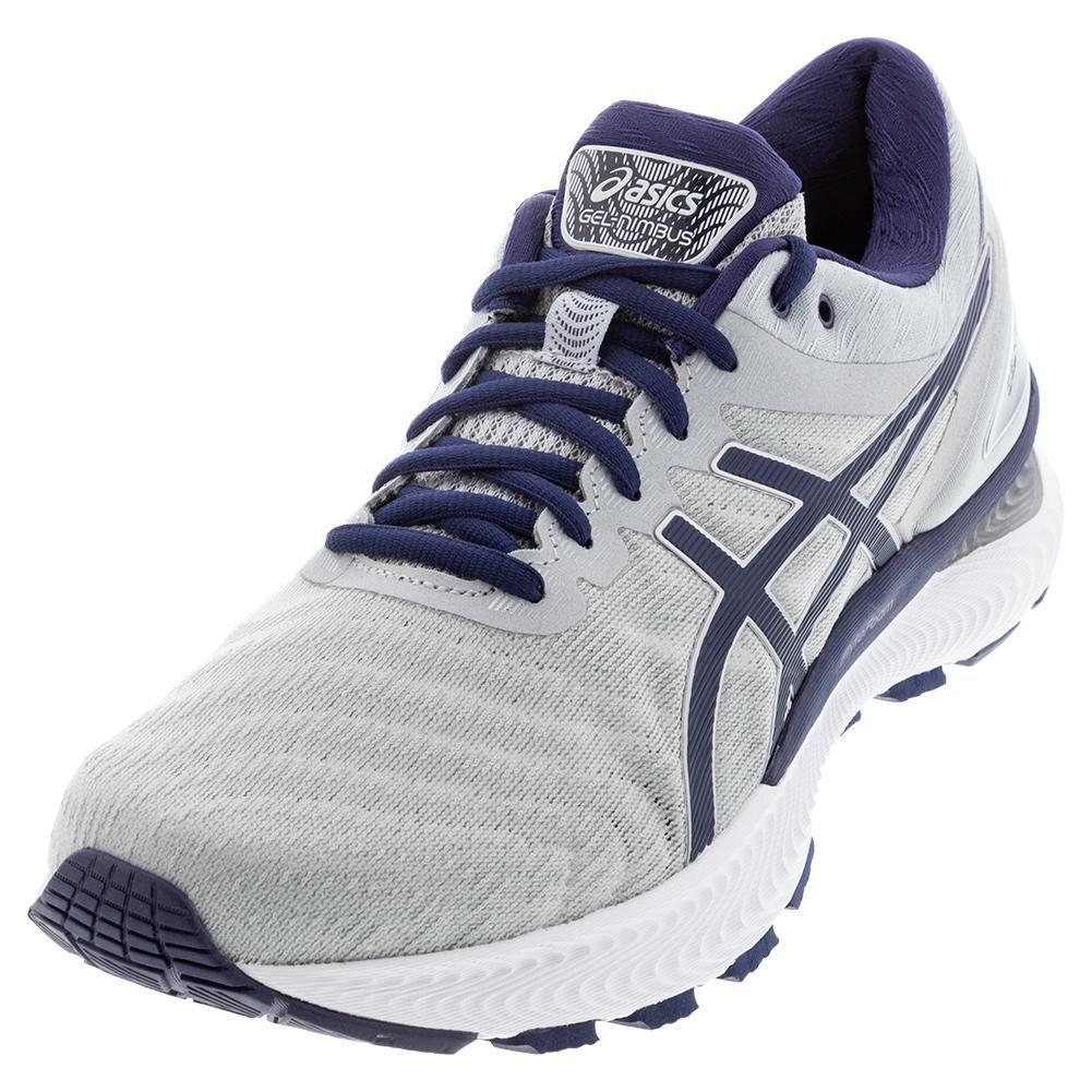 ASICS Men`s Gel-Nimbus 22 Running Shoes