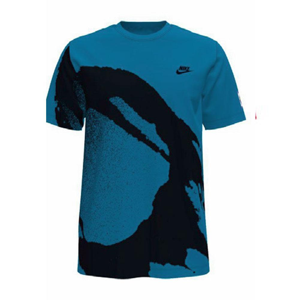 Men's Court Challenge Fireball Tennis Top