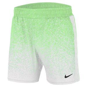 Men`s Rafa Court Gradient 7 Inch Tennis Short