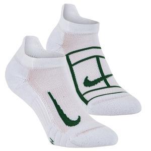Espantar Todos los años diversión  Nike Men's, Women's, & Kids' Tennis Socks