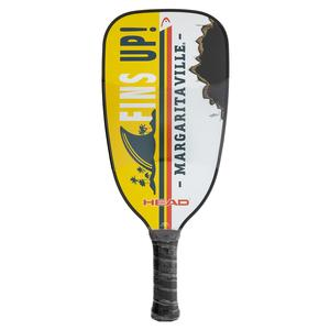 Margaritaville Fins Up Pickleball Paddle