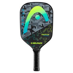 Radical Tour GR Pickleball Paddle Yellow