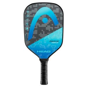 Radical Tour CO Pickleball Paddle Blue