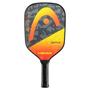 Radical Tour CO Pickleball Paddle Orange