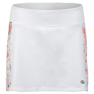 Women`s Retro Tennis Skort