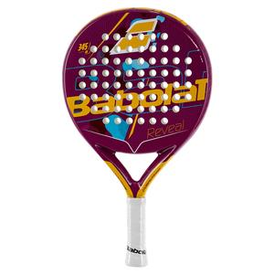 Reveal Padel Racket Purple