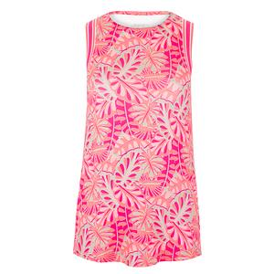 Women`s Sweetspot Tennis Tank