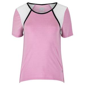 Women`s Connect Tennis Top