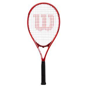 Pro Staff Precision XL 110 Prestrung Tennis Racquet