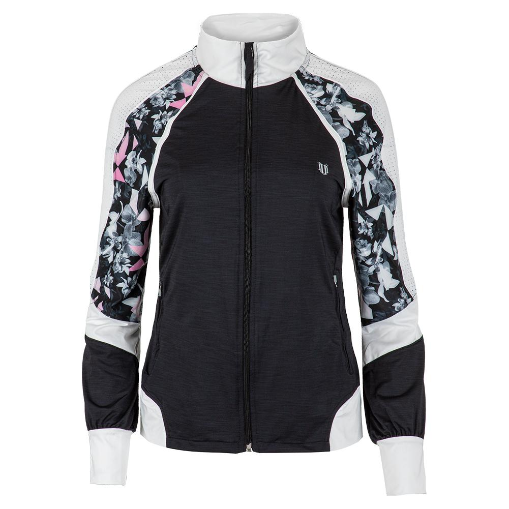 Women's Contrail Tennis Jacket