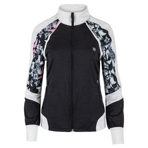 Women`s Contrail Tennis Jacket