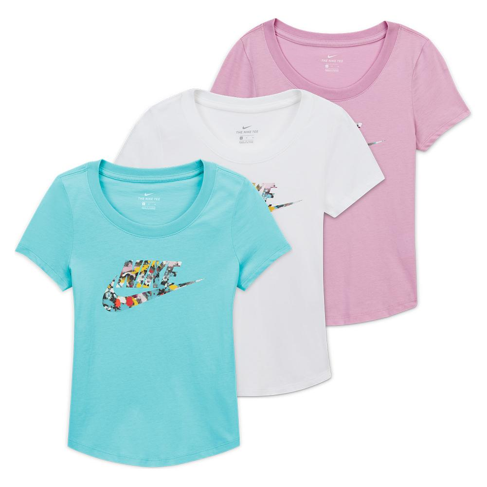 Girls'sportswear T- Shirt