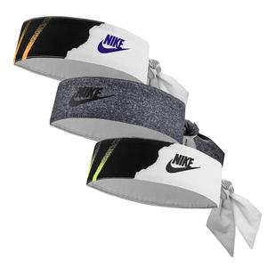 New York Team Court Graphic Tennis Headband