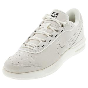 Men`s Court Air Max Vapor Wing Premium Tennis Shoes Sail