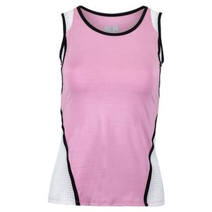 Women`s Strike Tennis Tank Top