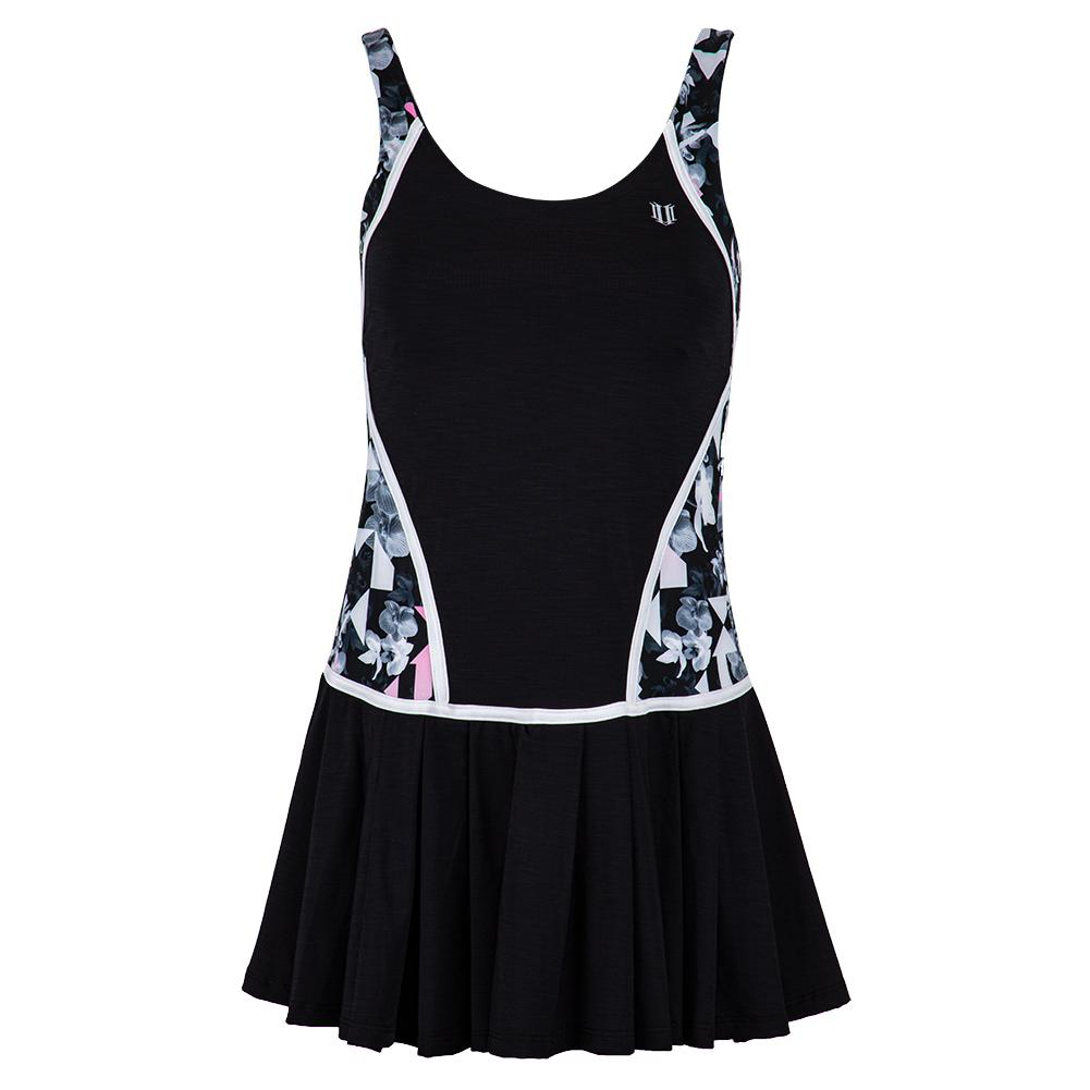 Women's Challenge Tennis Dress